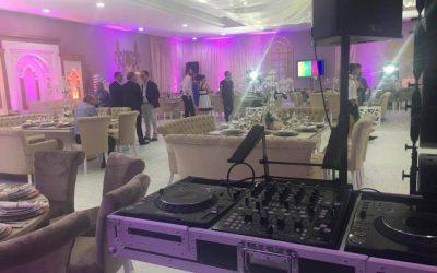 animation dj Casablanca anniversaire soirée mariage