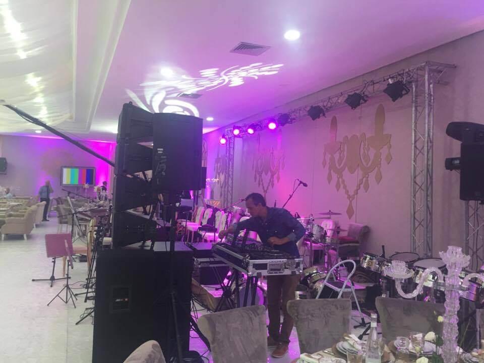 dj à Rabat Casablanca anniversaire soirée