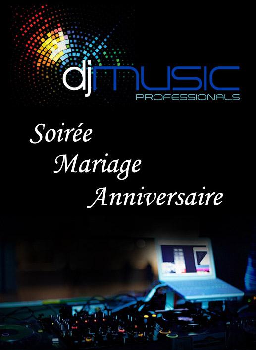 animation dj à Rabat Casablanca anniversaire soirée