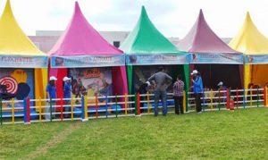 Organisation Kermesse