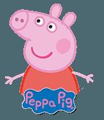 Anniversaire garçon peppa-pig
