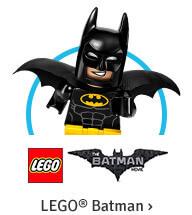 Anniversaire garçon Batman