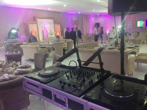 dj femme pour mariage Casablanca Maroc