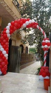 décoration anniversaire Casablanca Rabat Marrakech