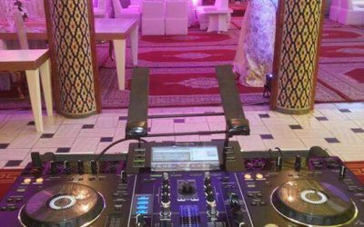 dj à Casablanca Rabat Marrakech Mariage