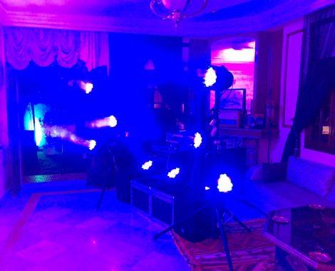 dj animation soirée casa Rabat Marrakech